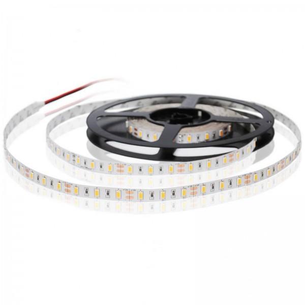 Banda LED SMD5050 30 LED IP20 Alb Cald