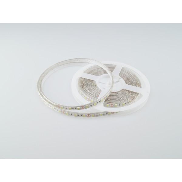 Banda LED SMD5050 60 LED IP65 Alb Rece...