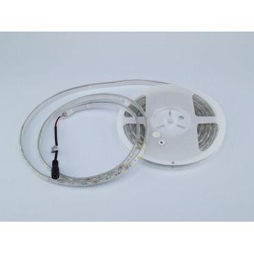 Banda LED SMD5050 60 LED IP65 Alb Neutru