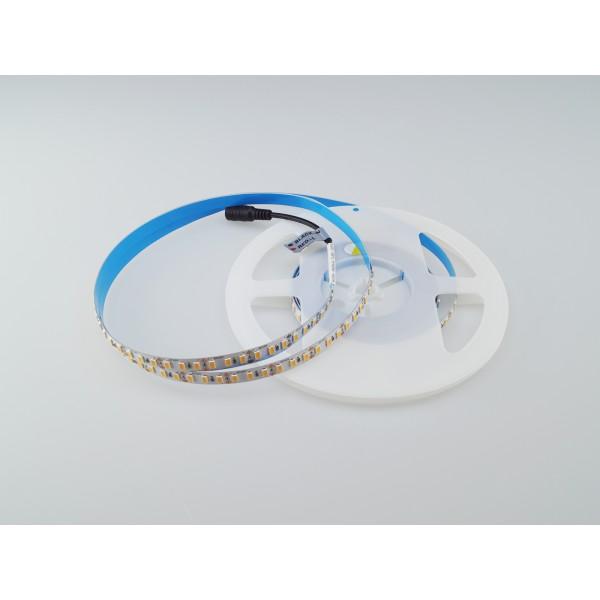 Banda LED SMD5730 120 LED IP20 Alb Cald