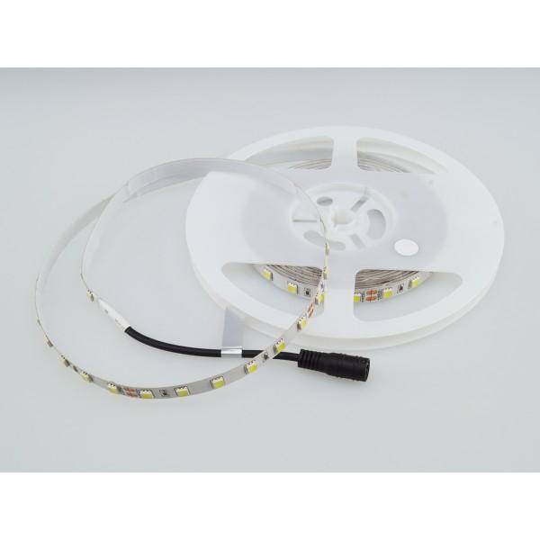 Banda LED SMD5050 60 LED 24V IP20 Alb Rece