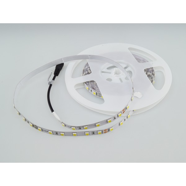 Banda LED SMD5050 60 LED 24V IP20 Alb Neutru