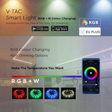 Set Banda LED SMART ...