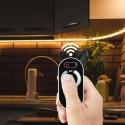 Dimmer pentru Banda LED si Telecomanda cu control touch