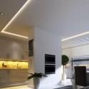 Rola Banda LED COB 10W/m 280 LED-uri 24V IP20 5ml
