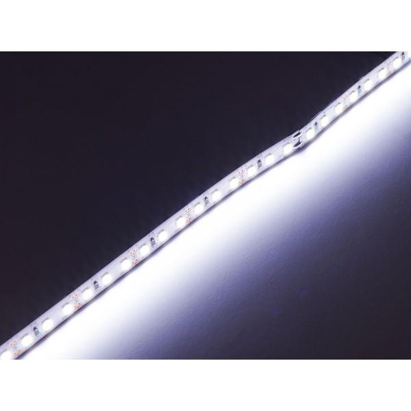 Banda LED cu CIP SAMSUNG SMD2835 120 LED 12V Alb Rece