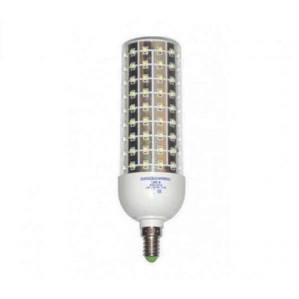 Bec LED Lec 9W E14 - lumina ca...