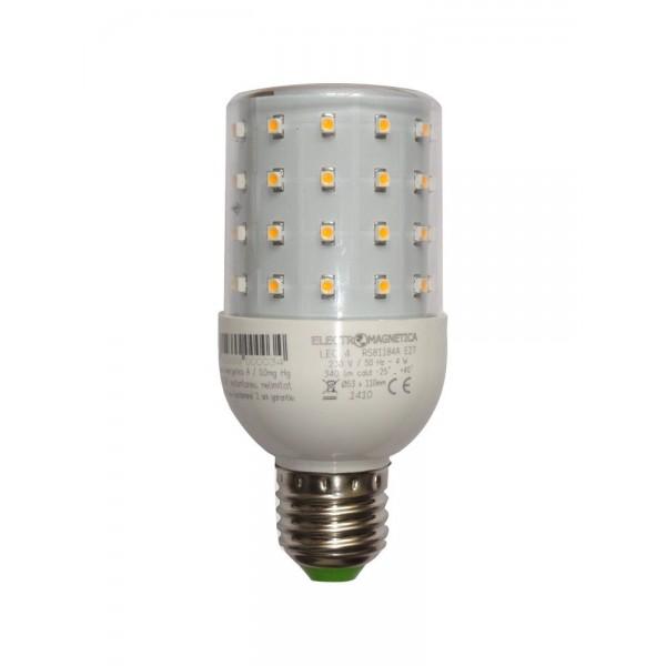 Bec LED Lec 6W E14 - lumina rece