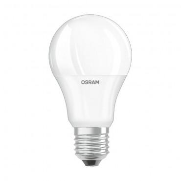 Bec LED 10.5W E27 A60 Dimabil Osram Alb Cald