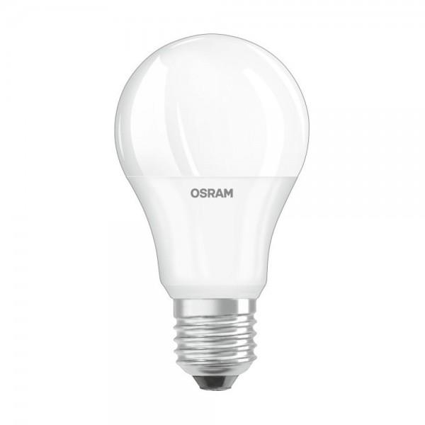 Bec LED 8.5W E27 A60 Osram Alb...