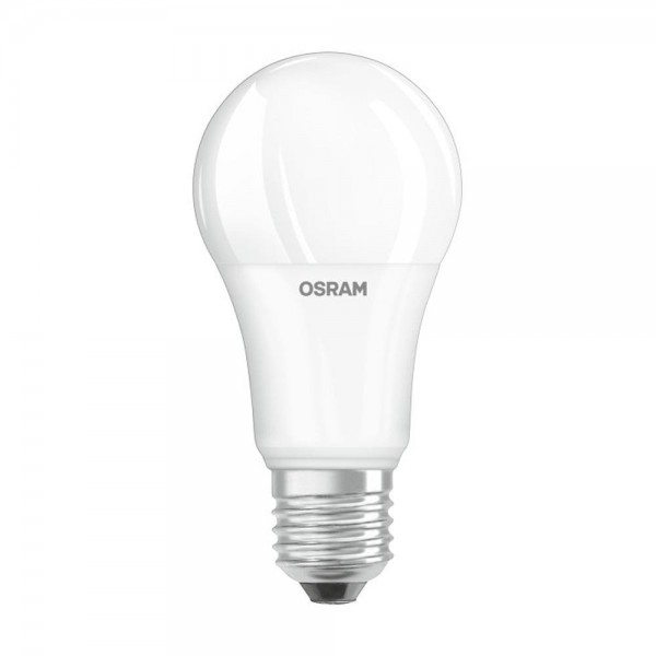 Bec LED 14W E27 A60 Dimabil Osram Alb Cald