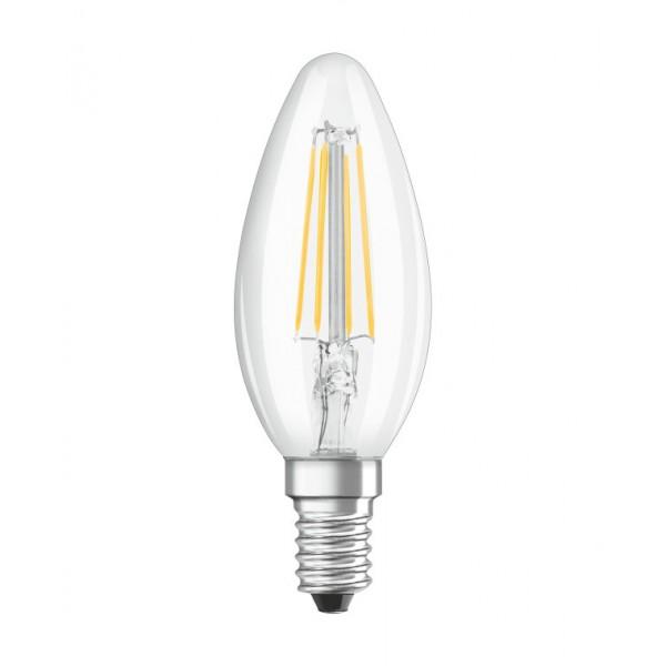 Bec LED Filament 4W E14 Lumana...