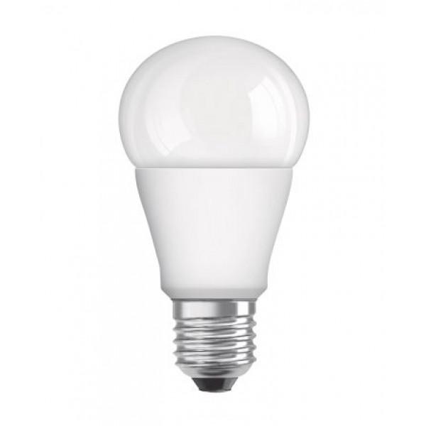 Bec LED 10W E27 A60 Dimabil Osram Alb Ca...