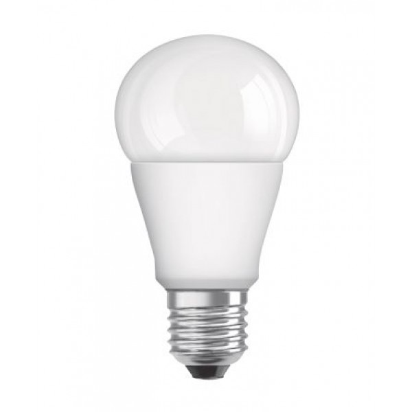 Bec LED 9W E27 A60 Osram Alb N...