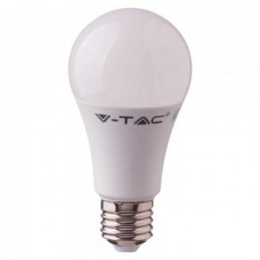 Bec LED SAMSUNG CHIP 18W E27 A80 Plastic Alb Rece