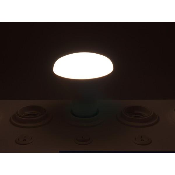 Bec LED 10W E27 R80 Cip SAMSUNG Alb Rece