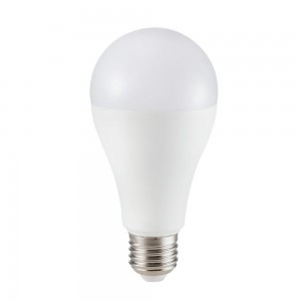 Bec LED 15W E27 A65 Samsung Chip Termopl...