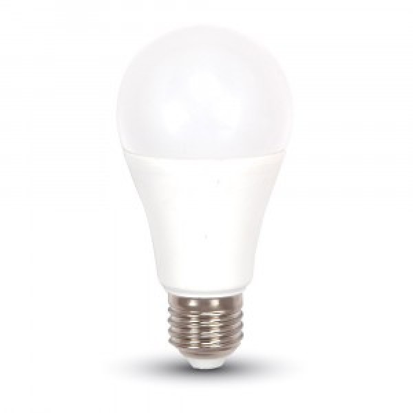 Bec LED 11W E27 A58 Samsung Chip Alb Neutru