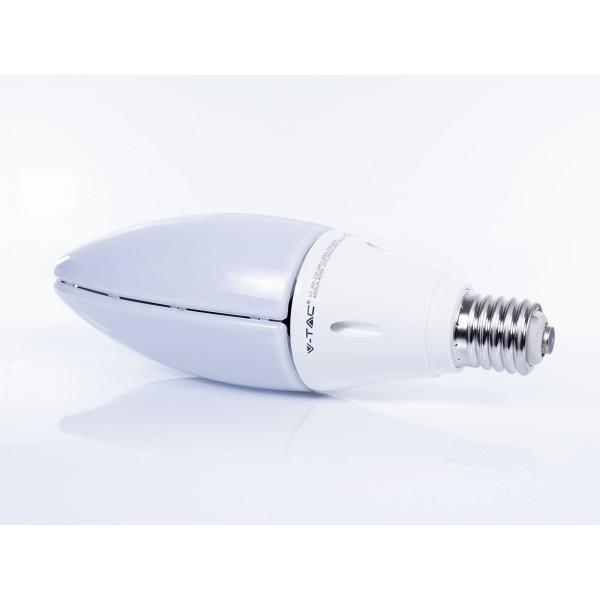 Bec LED 60W CIP SAMSUNG E40 Alb Rece