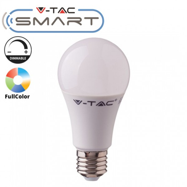 Bec LED smart 10W E27 compatib...