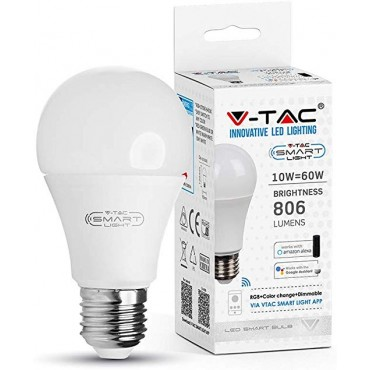 Bec LED smart 10W E2...