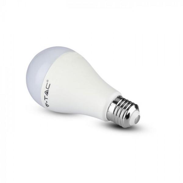 Bec LED 15W E27 A65 EVOLUTION 160lm/W Alb Neutru