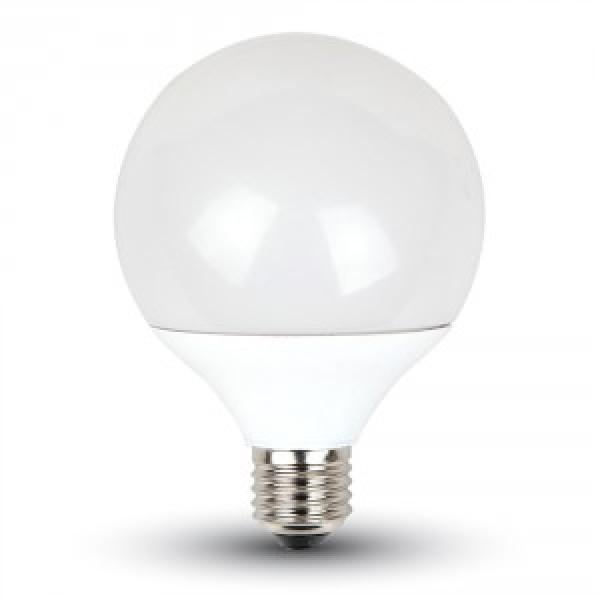 Bec LED 10W G95 Е27 Termoplas...