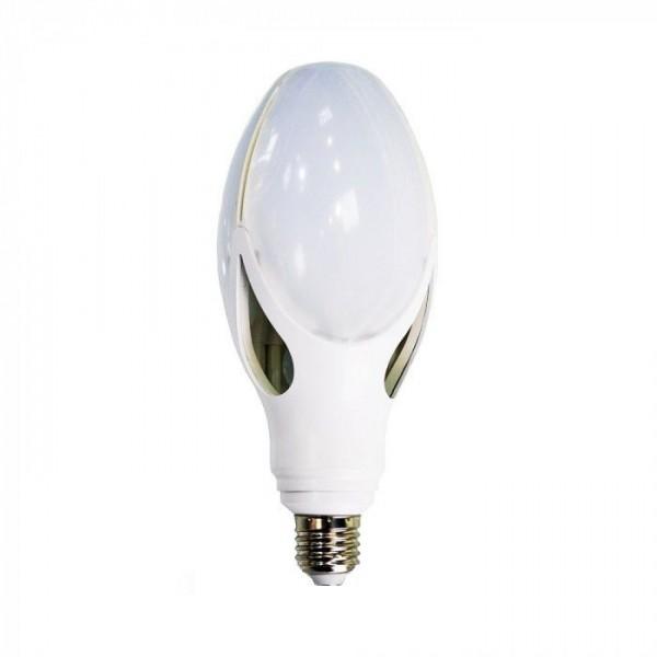 Bec LED 40W E27 Alb Rece