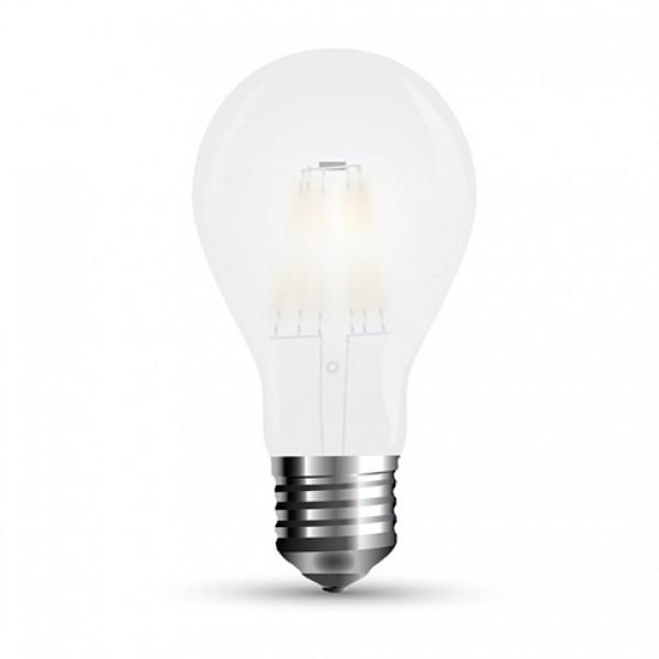 Bec LED 10W Filament E27 A67 M...