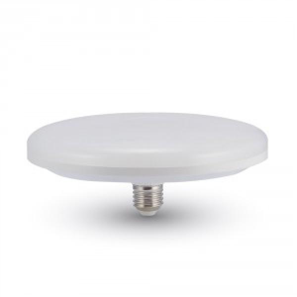 Bec LED UFO F200 24W E27 Alb N...