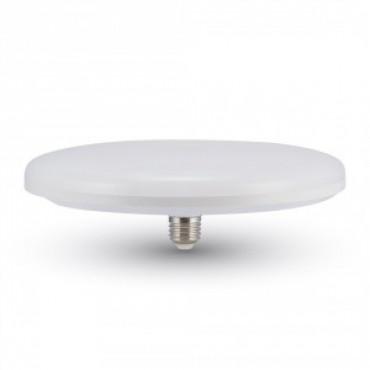 Bec LED UFO F250 36W E27 Alb Cald