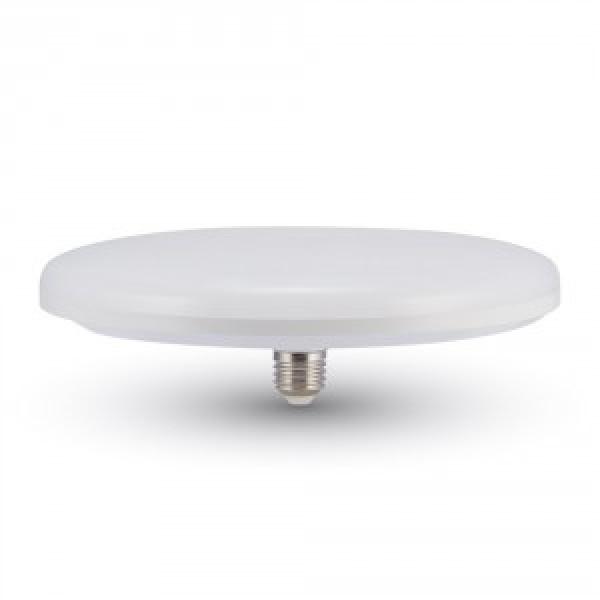 Bec LED UFO F250 36W E27 Alb C...