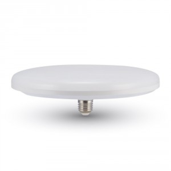 Bec LED UFO F250 36W E27 Alb Rece...