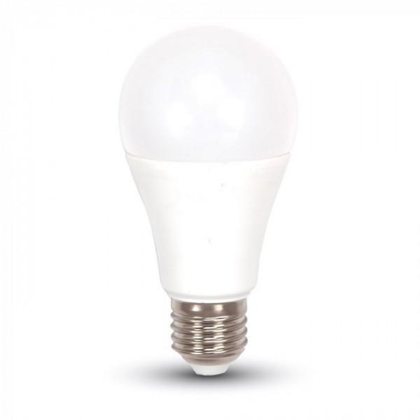 Bec LED 12W E27 A60 Termoplast...