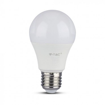 Bec LED 9W E27 A60 t...