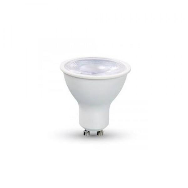 Bec spot LED cip SAMSUNG 8W GU10 Alb Rec...