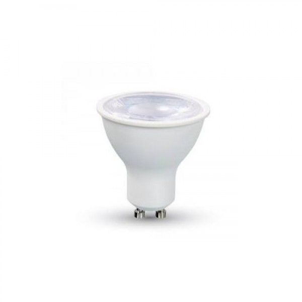 Bec spot LED cip SAMSUNG 8W GU...