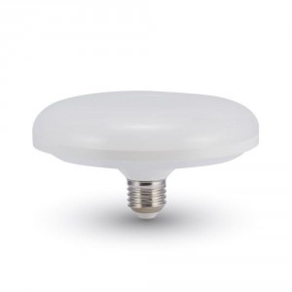 Bec LED UFO F150 15W E27 Alb C...