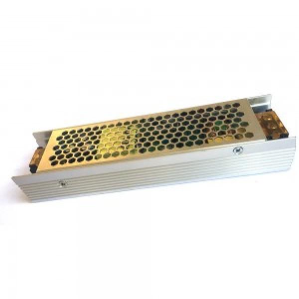 Sursa de alimentare transformator pentru banda LED 150W 24V 6.5A IP20