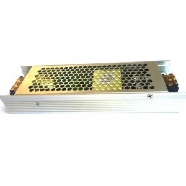 Sursa Metal Slim pentru banda LED 150W 12V 12.5A