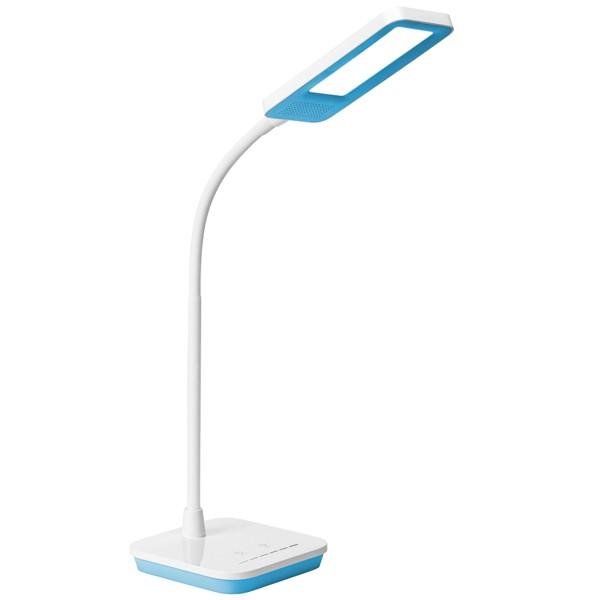 Lampa de birou LED 7W Corp Alb...