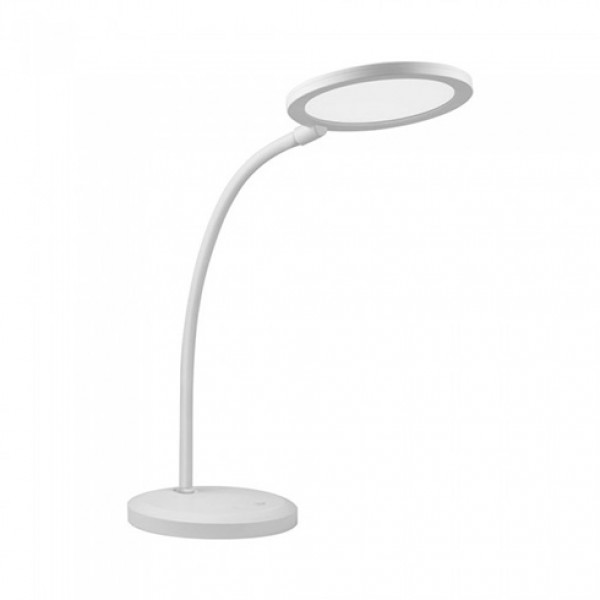 Lampa LED de birou alba 7W pro...
