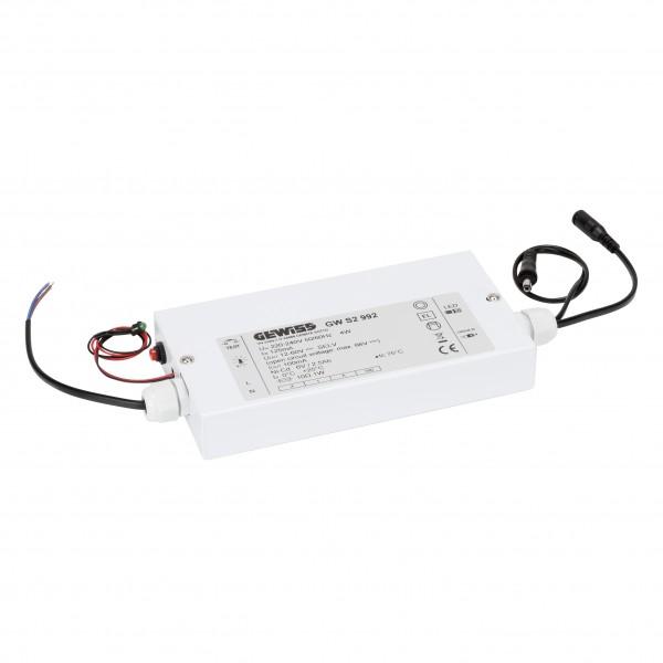 Kit de emergenta 3h GEWISS 4W pentru corpurile de iluminat cu LED