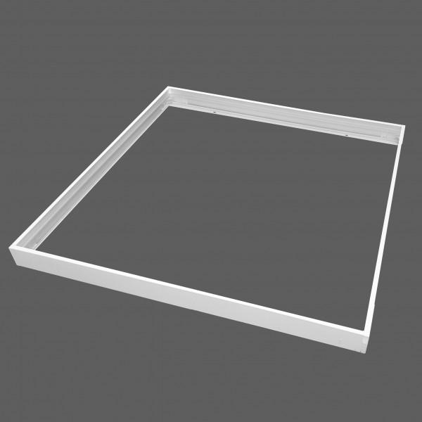 Rama pentru montaj aparent panouri LED 600x600mm SCHRACK Trinity LANO 4