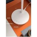 Veioza LED de birou OMEO 7.5W CCT dimabila 3 trepte alb mat