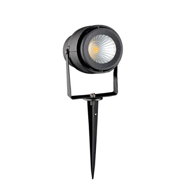 Corp iluminat LED tip tarus 12W Corp Neg...