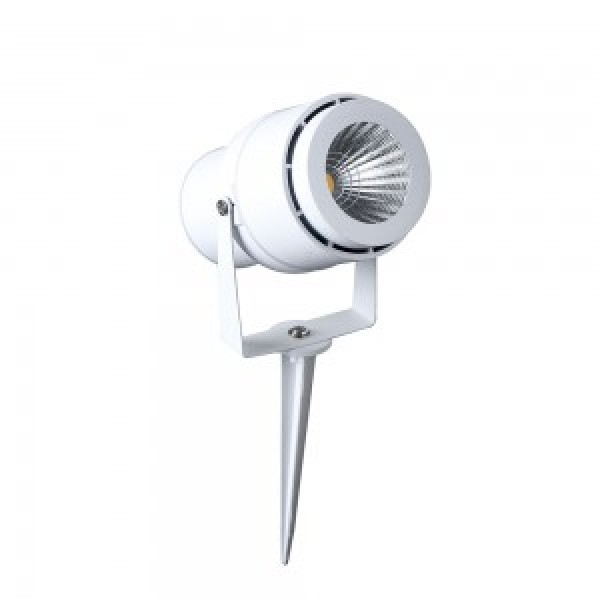 Corp iluminat LED tip tarus 12W Corp Alb...