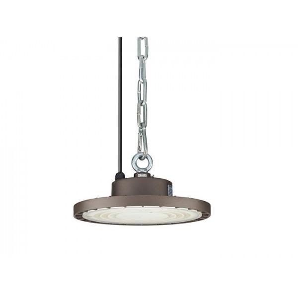 Lampa industriala LED 94W Philips Ledinaire BY020P G2 LED105S 90 grade IP65 lumina neutra