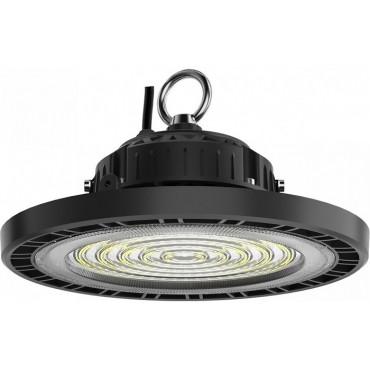 Lampa industriala Disc LED SCHRACK 200W 140lm/W 90 grade lumina neutra