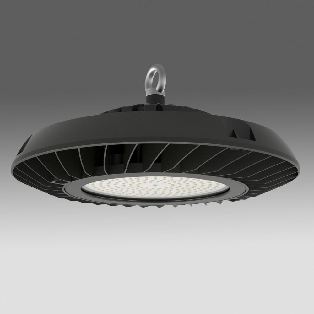 Lampa industriala LED SCHRACK TRINITY ARKTUR ECO LED 100W 140lm/W 110 grade lumina neutra